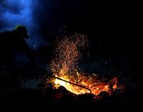 Fotografía de Barbacoa de Hoyo