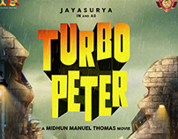 Turbo Peter Movie