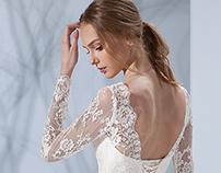 InLove Collection | Via dell`Amore | Bridal Fashion