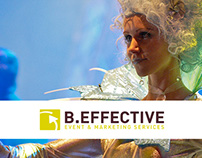 Eventagentur | B.Effective
