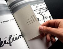 FEHÉR VERS / photobook