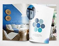 Valspar Paint Print Campaign