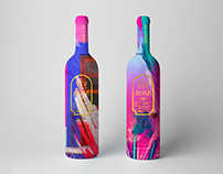 GV Liquor | Branding & Packaging Campaign