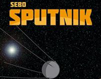 Cartaz Sebo Sputnik