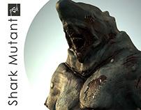 PSW - Shark Mutant Creature