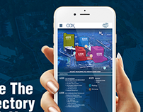 Cox Enterprise Mobile App