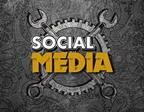 Social Media - Ortam Repuestos