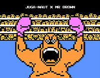 Digital download - Juga-Naut X Mr Brown