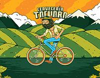 Cervcería Tacuara / IPA