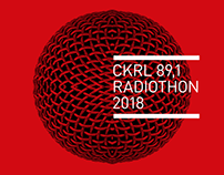 Radiothon 2018 CKRL 89,1