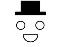 Happy Worker Logo