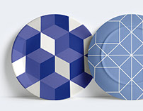 Hexagon Pattern Collection