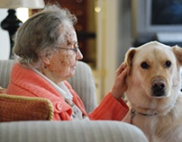 Benefits of Animal-Assisted Therapy