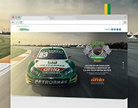 Petrobras Grid + Stockcar
