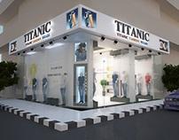 Titanic Fashion Wears