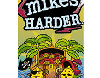 "Mike's Harder Passion Fruit: ""Passion Fruit Pirates"""