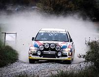 Campeonato Sudamericano Rally 2005