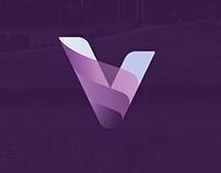Visual identity De Veltstroom - Gezondheidscentrum