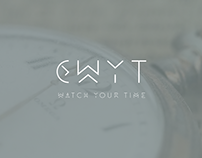 WYT - WATCH YOUR TIME