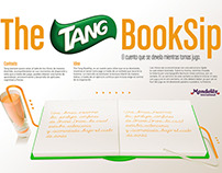 The Tang BookSip