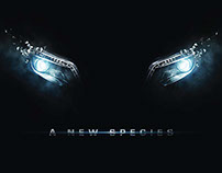 Petronas + Mercedes AMG (Print)