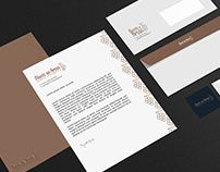 "Monte Do Apego | ""ammaia"" longo branding & packaging"
