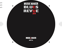 Music Maker Promotional Materials (2010)