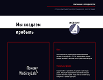 WebirayLab Full Service Digital Agency