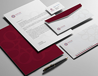 Brand Package For Qatar Fund For Development
