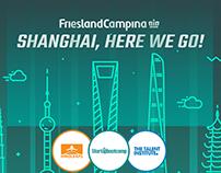 Innoleaps: Shanghai Launch