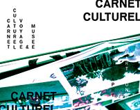 CARNET CULTUREL | Print