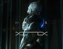 XEOX - Rōnin