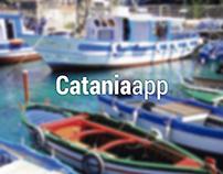 + Catania app