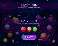 Fast Fin Game Design