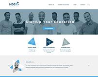 NDC Web Site