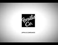 Aprilis Group - Video Opening