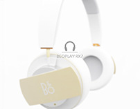 BEOPLAY RX7 HeadPhone Design