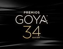 Goya Awards 2020