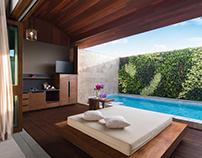 Avista Phuket Resort & Spa Hotel, Phuket, Thailand