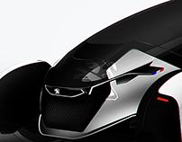 Peugeot twizy-short project (2013)