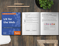 UX Book: UX for the Web