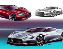 Maserati GranCorsa