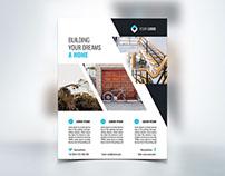 Real Estate Flyer