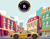 R&C Autopartes