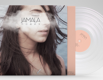 Jamala's New Album
