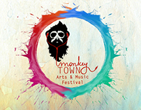 Monkey Town Arts and Music Festival