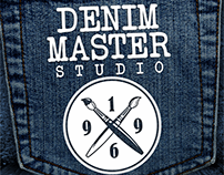 DENIM MASTER STUDIO