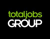 Company Brand Logo - Animations