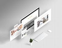 Sites e Publicidade Estúdio dc3