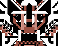 Lautaro / Transmut . Artwork